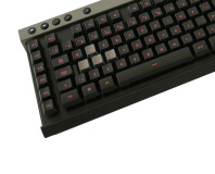 Corsair Raptor K40 Review