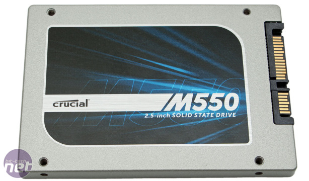 *Crucial M550 SSD 512GB Review **NDA 12pm MIDDAY 18/03/14** Crucial M550 SSD 512GB Review - Test Setup