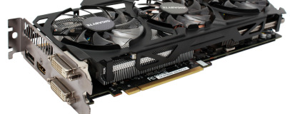 Gigabyte GeForce GTX 780 GHz Edition Review