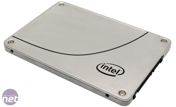 *Intel SSD 730 240GB Review Intel SSD 730 240GB Review