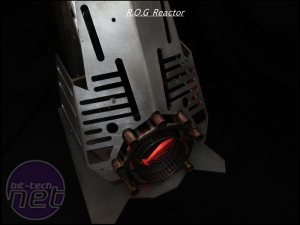 Mod of the Month March 2014  Mod of the Month - R.O.G Reactor by  Zsolt Guriga