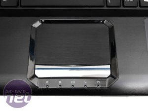 MSI GT60 2PE Dominator Pro Review MSI GT60 2PE Dominator Pro - Features