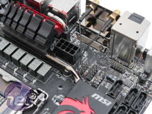 MSI Z87I Gaming AC Review