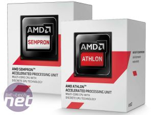 AMD Athlon 5350 (Kabini) Review