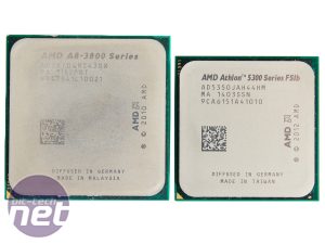 AMD Athlon 5350 (Kabini) Review The Kabini APU and AM1 Platform