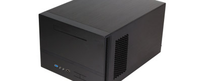 Antec ISK600 Review