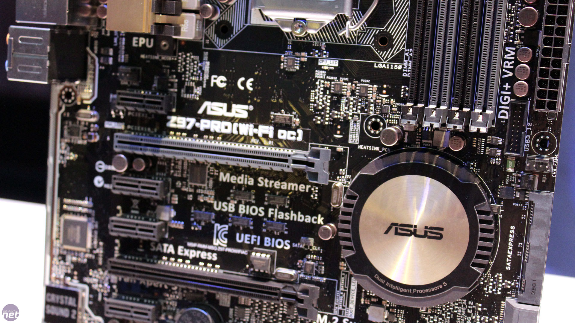 Asus+Motherboard ASUS Z97 Motherboards Preview (NDA TODAY 8am) ASUS ...