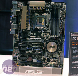 *ASUS Z97 Motherboards Preview (NDA TODAY 8am) ASUS Z97 Motherboards Preview