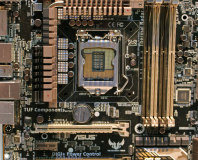 ASUS Z97 Motherboards Preview
