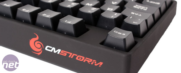 CM Storm QuickFire XT Review
