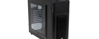 Corsair Carbide Series Spec-01 Review