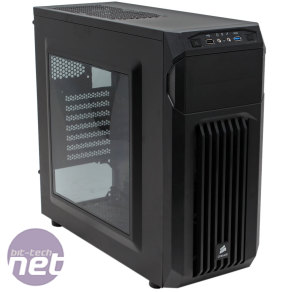 *Corsair Carbide Series Spec-01 Review **NDA 11/04 2pm** Corsair Carbide Series Spec-01 Review