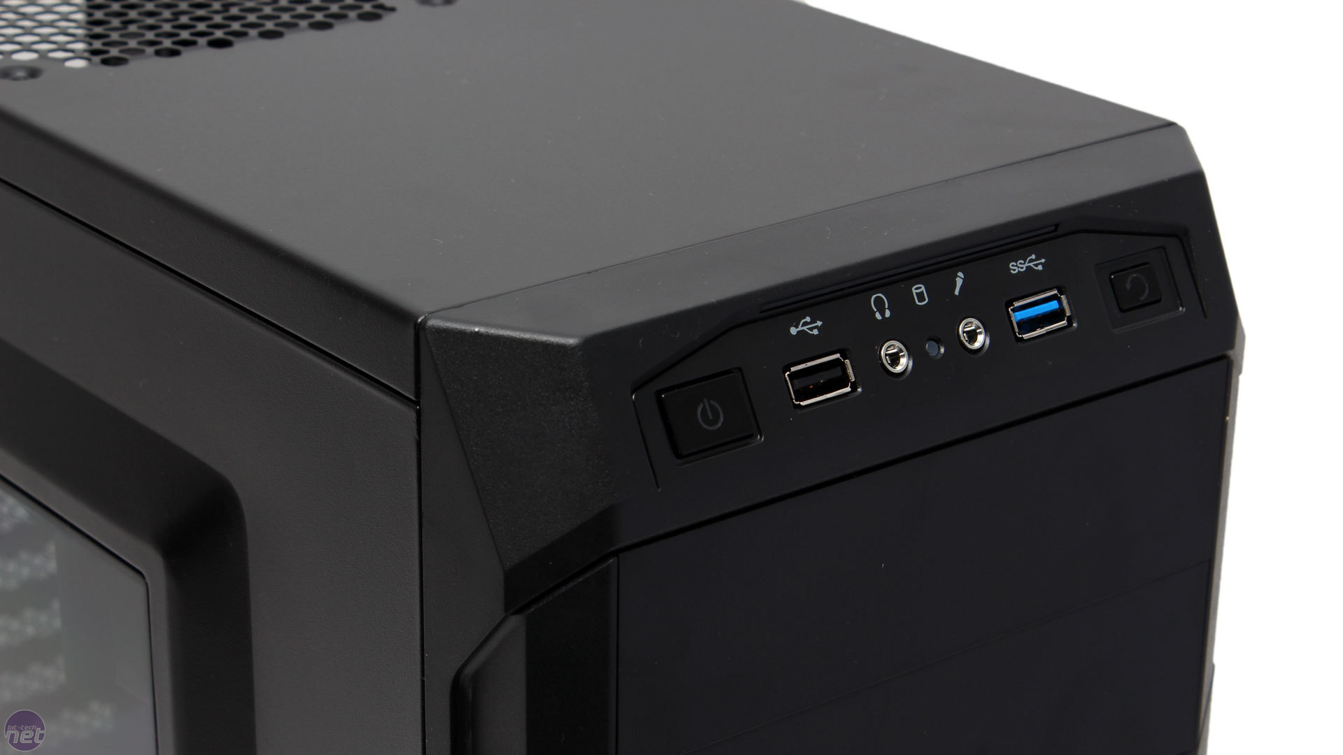 Corsair Carbide Series Spec 01 Review Bit Tech Net