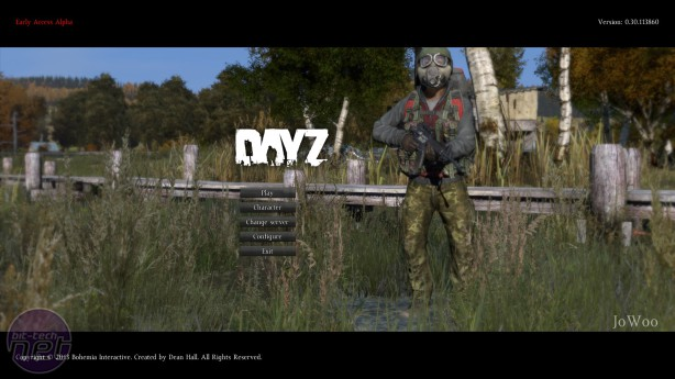 DayZ Standalone Early Access Review DayZ Early Access Review