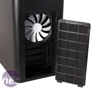 *Fractal Design Arc XL Review Fractal Design Arc XL Review