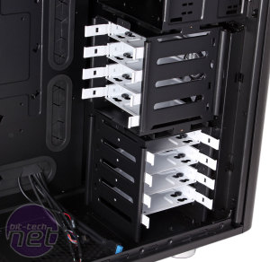 *Fractal Design Arc XL Review Fractal Design Arc XL Review - Interior