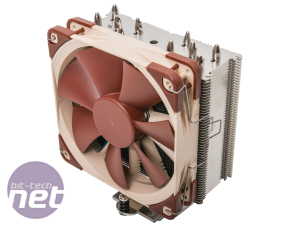 *Noctua NH-U12S Review Noctua NH-U12S Review