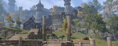 The Elder Scrolls Online Review