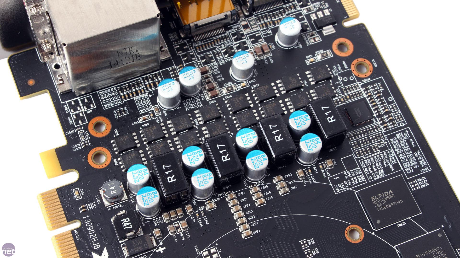AMD Radeon R7 265 Review feat  XFX | bit-tech net