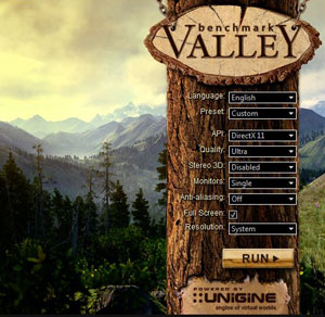 *AMD Radeon R9 280 Review feat. XFX AMD Radeon R9 280 Review - Unigine Valley 1.0 Benchmark