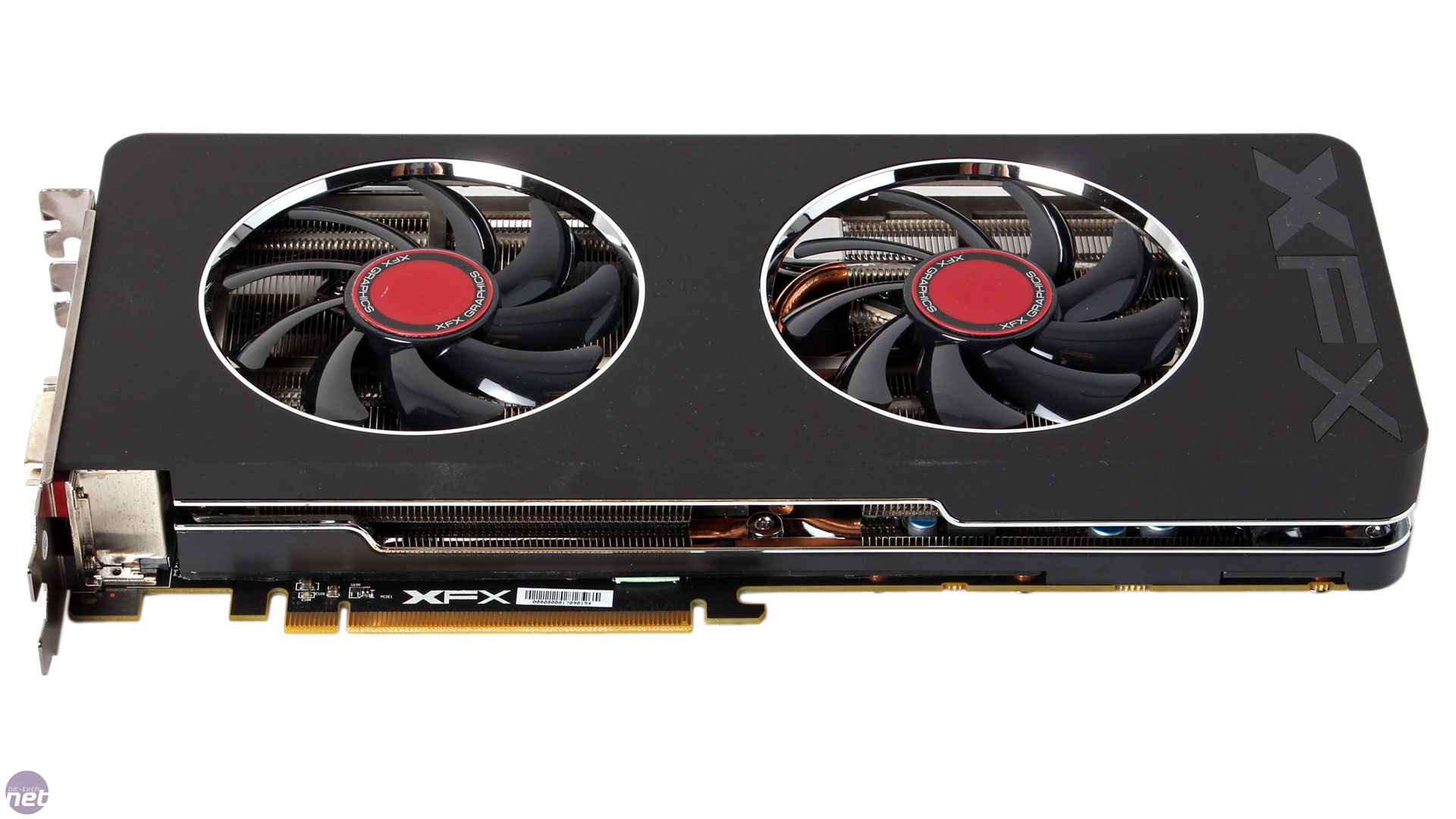 amd radeon r9 280 review feat xfx bit. Black Bedroom Furniture Sets. Home Design Ideas