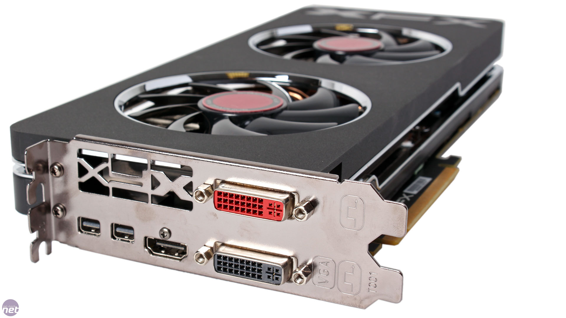 AMD Radeon R9 280 Review feat  XFX   bit-tech net