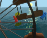Interview: Gang Beasts