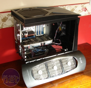 Mod of the Month May 2014 in association with Corsair BITZA by Asouter