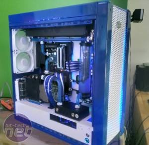Mod of the Month May 2014 in association with Corsair
