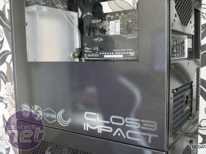Mod of the Month May 2014 in association with Corsair CL0S3 IMPACT- by B NEGATIVE