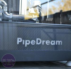 Mod of the Month May 2014 in association with Corsair PipeDream by -MisterX-