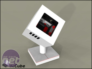 Mod of the Month May 2014 in association with Corsair The Cube by Ianovski