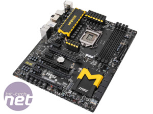 MSI Z97 MPower Review