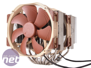 Noctua NH-D15 Review