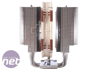 Noctua NH-D15 Review Noctua NH-D15 Review - Performance Analysis and Conclusion