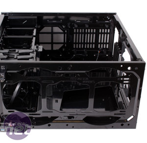 *NZXT Phantom 530 Review NZXT Phantom 530 Review - Interior