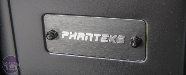 Phanteks Enthoo Pro Review Phanteks Enthoo Pro Review - Cooling Performance