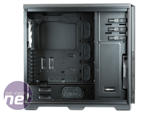 Phanteks Enthoo Pro Review Phanteks Enthoo Pro Review - Interior