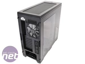 Phanteks Enthoo Pro Review
