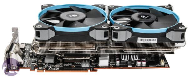 Raijintek Morpheus GPU Cooler Review Raijintek Morpheus GPU Cooler Review - Performance Analysis and Conclusion
