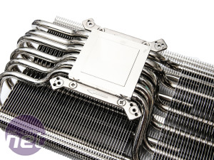 Raijintek Morpheus GPU Cooler Review