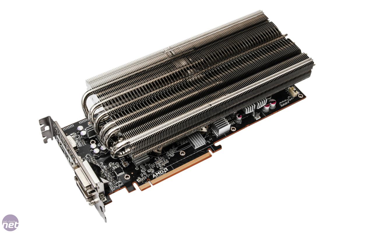 Raijintek Morpheus GPU Cooler Review | bit-tech net