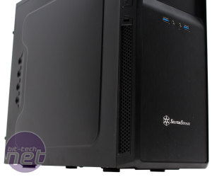 *SilverStone Precision PS09 Review SilverStone Precision PS09 Review