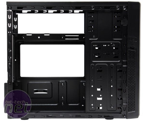 *SilverStone Precision PS09 Review SilverStone Precision PS09 Review - Interior