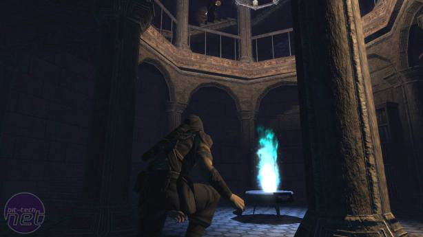 Ten Years On: Thief: Deadly Shadows