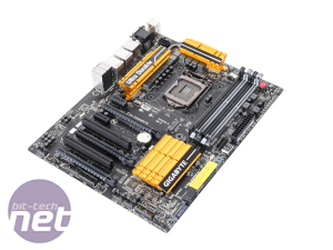Z97 Close Up: Gigabyte and Asus ROG boards