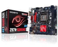 Z97 Mini-ITX Motherboard Previews