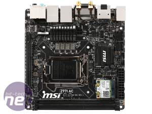 Z97 Mini-ITX Motherboard Previews Z97 Mini-ITX Motherboard Previews - continued