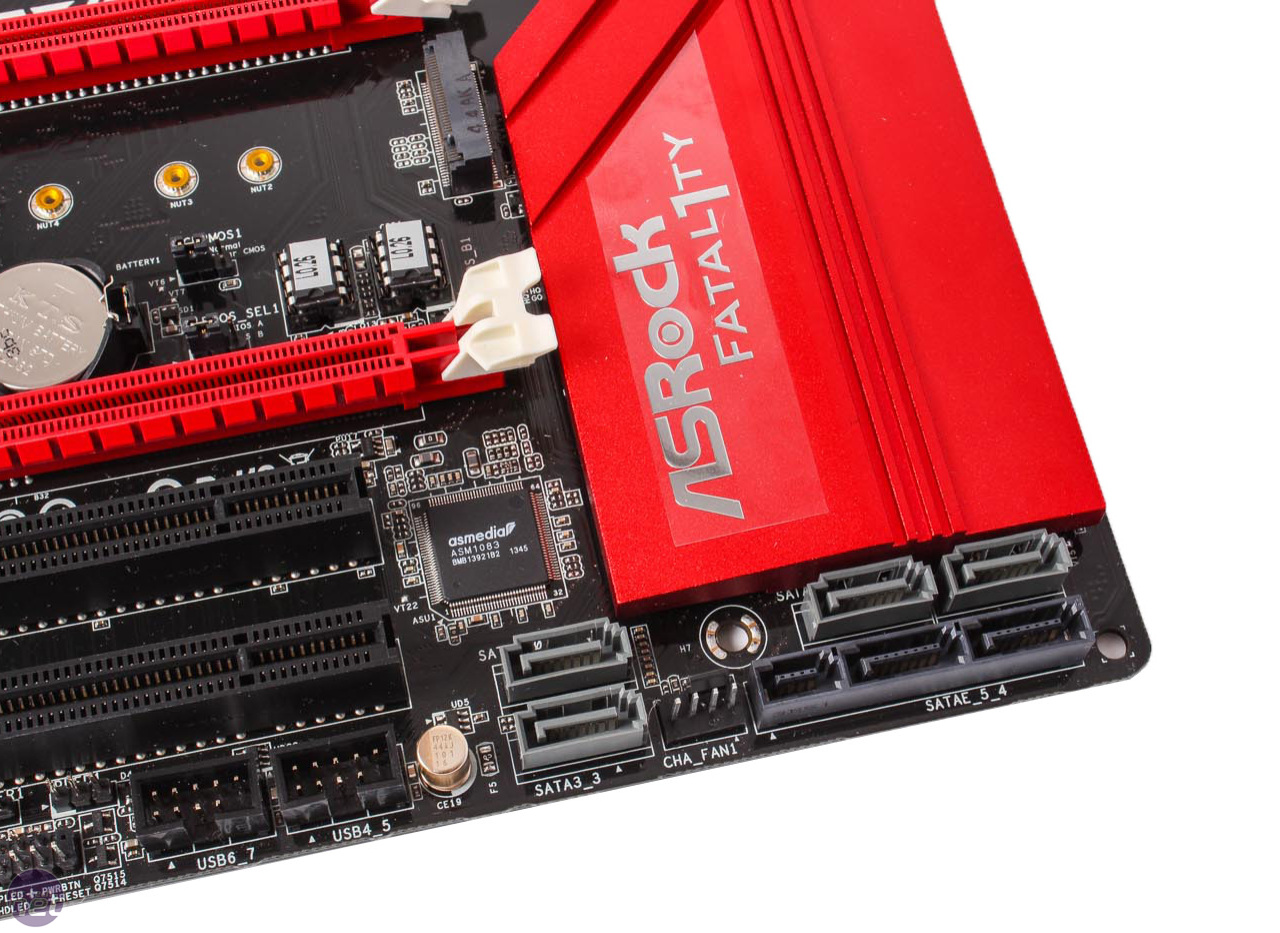 Z97 Motherboard Group Test - Asus, ASRock, Gigabyte and MSI | bit