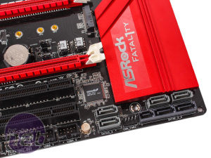 Z97 Motherboard Group Test - Asus, ASRock, Gigabyte and MSI ASRock Fatal1ty Z97 Killer Review